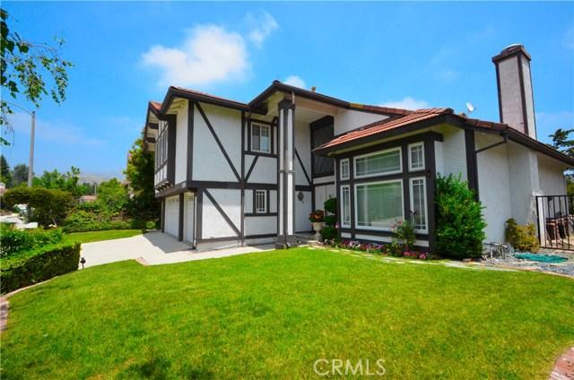 11824 Eddleston Drive, Porter Ranch, CA 91326