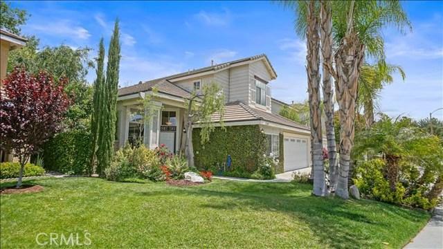 23831 Foxwood Court, Valencia, CA 91354