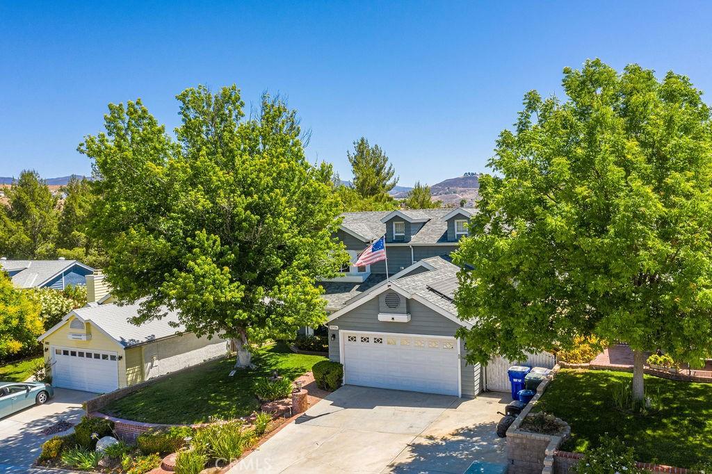 31916     Green Hill Drive, Castaic CA 91384