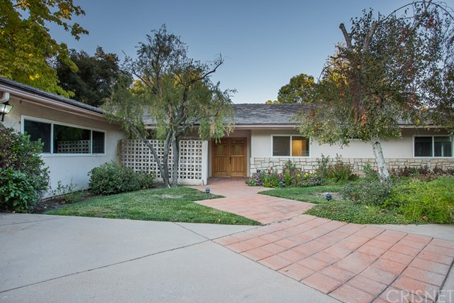 23557 Long Valley Road, Hidden Hills, CA 91302