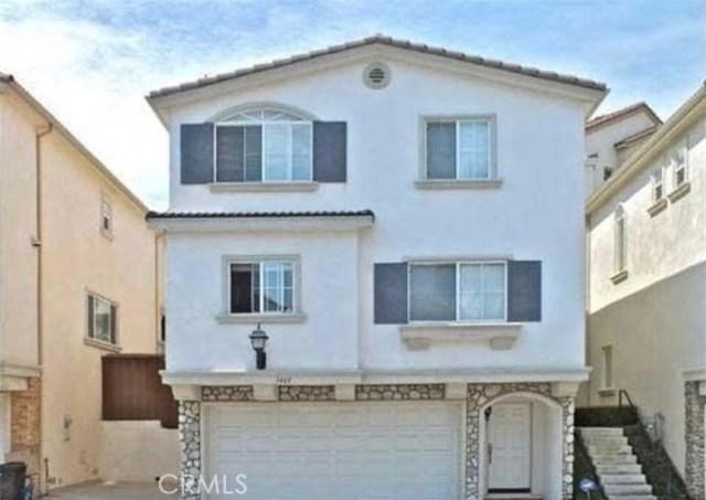 1468 Elin Pointe Drive, El Segundo, CA 90245