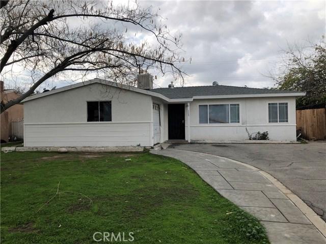 718 Tangerine Street, Bakersfield, CA 93306