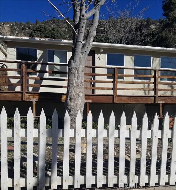 3817 Los Padres, Frazier Park, CA 93225 Photo 1