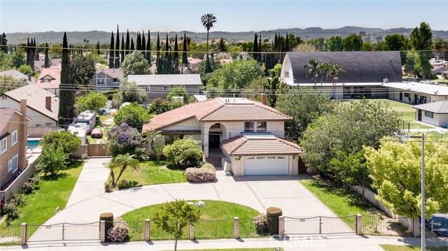20454 Strathern Street, Winnetka, CA 91306