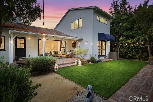 5112 Vesper Avenue, Sherman Oaks, CA 91403