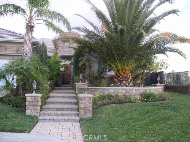 12800 Via Donatello, Porter Ranch, CA 91326