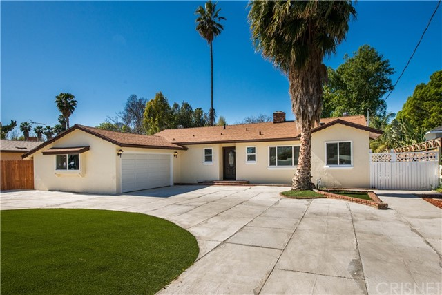 8401 Shirley Avenue, Northridge, CA 91324
