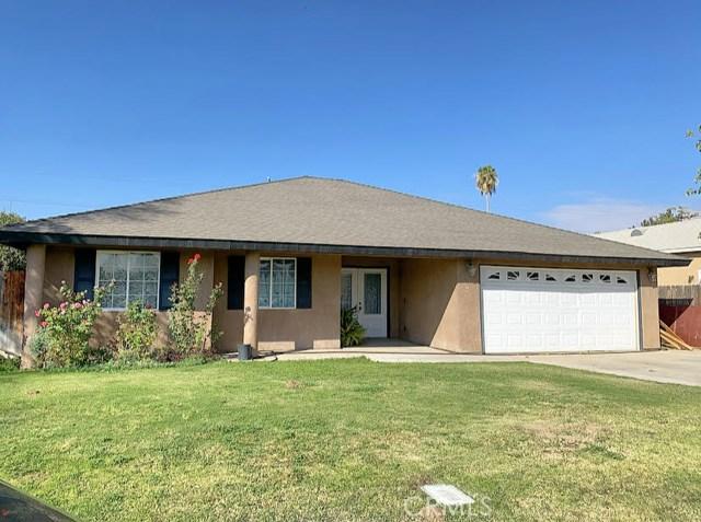 220 Marsh Street, Bakersfield, CA 93307