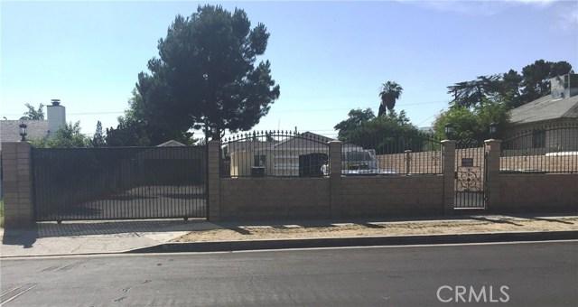 10925 Burnet Avenue, Mission Hills (San Fernando), CA 91345