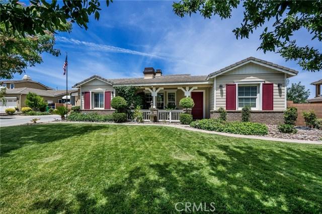 41347 42nd Street W, Quartz Hill, CA 93536