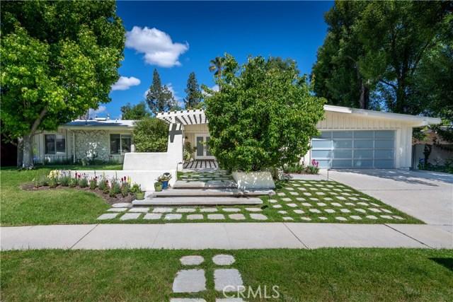 4401 Azalia Drive, Tarzana, CA 91356