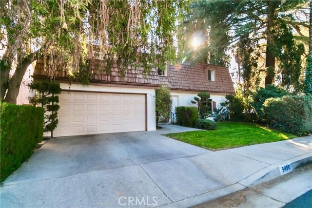 5400 Nagle Avenue, Sherman Oaks, CA 91401