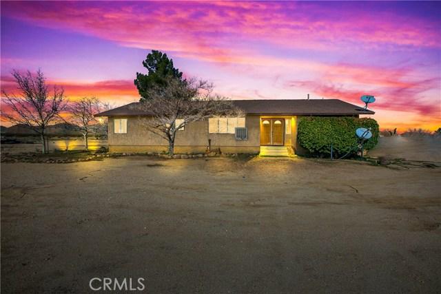 9201 Shirley Street, Mojave, CA 93501
