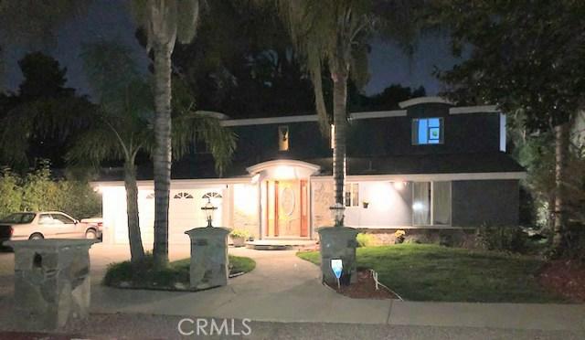 17116 Goya Street, Granada Hills, CA 91344