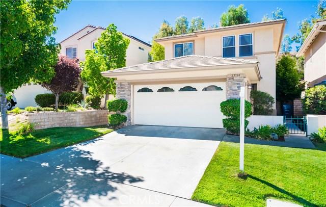 23534 Silverhawk Place, Valencia, CA 91354