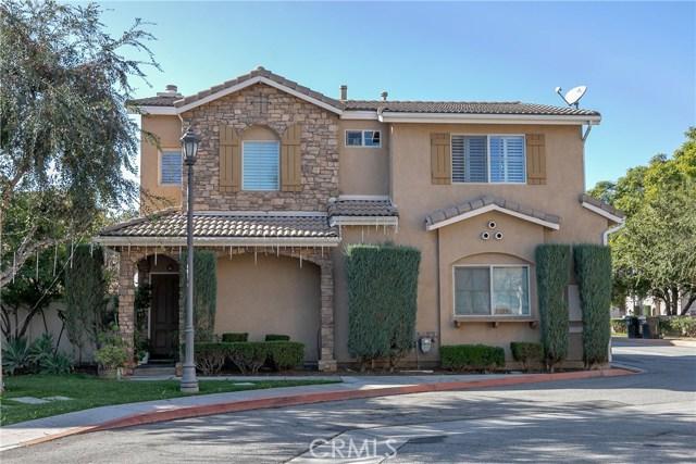 1089 S Reservoir Street, Pomona, CA 91766