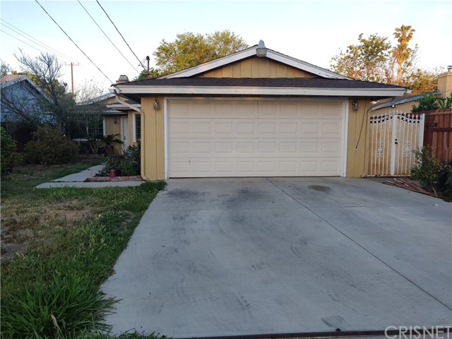 7552 Beckford Av, Reseda, CA 91335 Photo