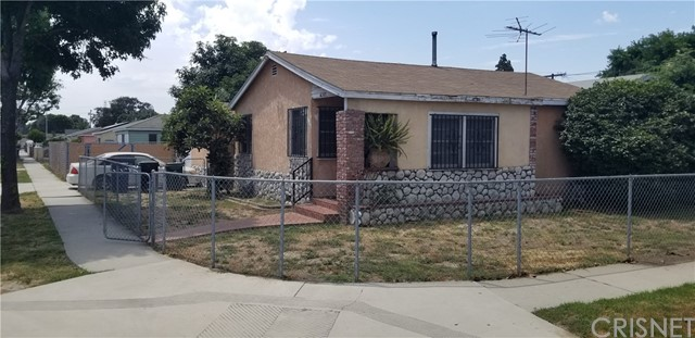 16303 S Essey Avenue, Compton, CA 90221