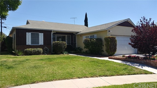 13136 Muscatine St, Arleta, CA 91331 Photo