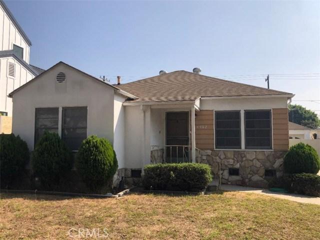 8902 Hubbard St, Culver City, CA 90232 Photo