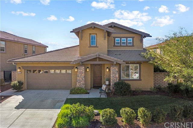 Photo of 24868 Carbon Lane, Valencia, CA 91354
