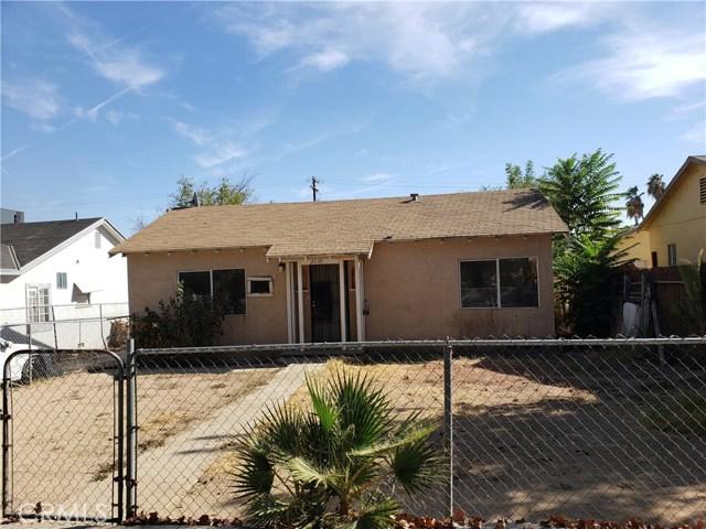 2039 Oregon Street, Bakersfield, CA 93305