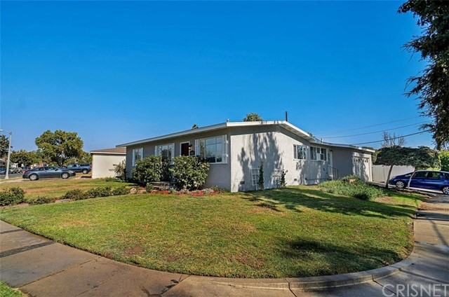 13622 Rangoon St, Arleta, CA 91331 Photo