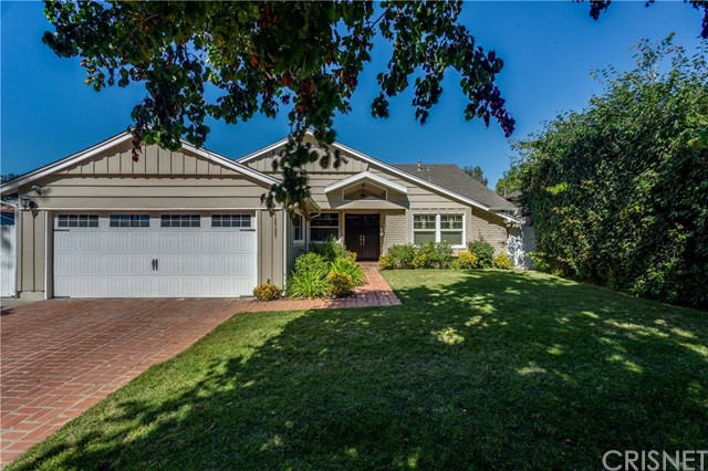 12727 Cumpston Street, Valley Village, CA 91607