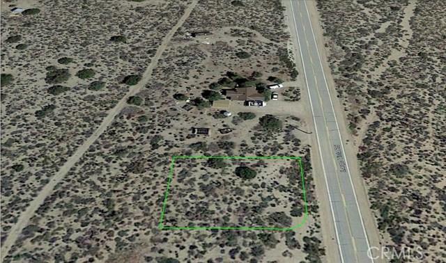 1 Vac/Cor Largo Vista 204e /Ave, Llano, CA 93544