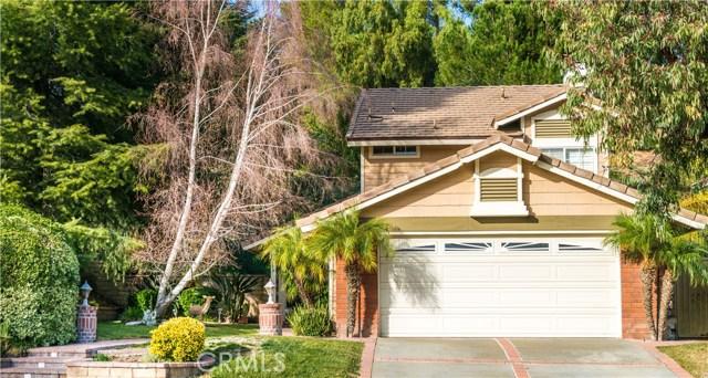 21741 Jeffers Lane, Saugus, CA 91350