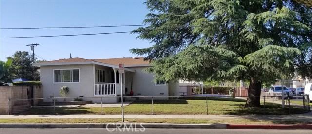 10860 Orion Avenue, Mission Hills (San Fernando), CA 91345