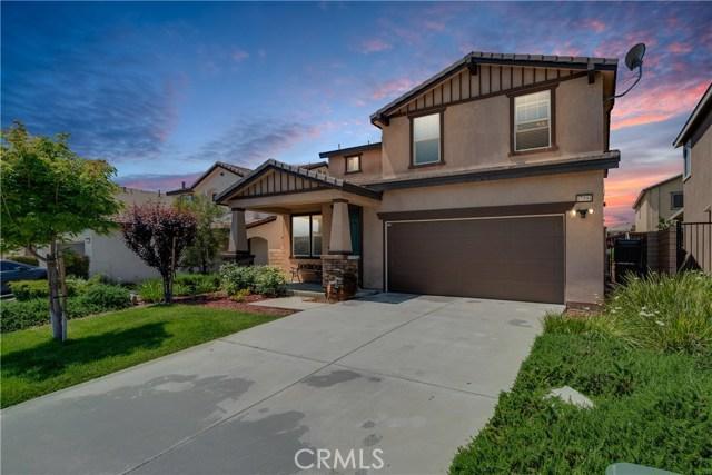 17594 Anise Drive, San Bernardino, CA 92407