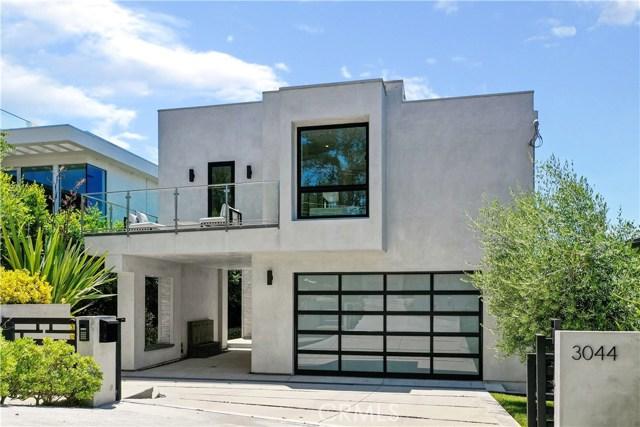 3044 Landa Street, Los Angeles, CA 90039