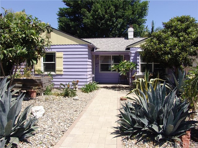 14153 Califa Street, Sherman Oaks, CA 91401