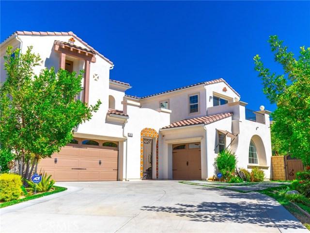 28318 Chisel Court, Valencia, CA 91354