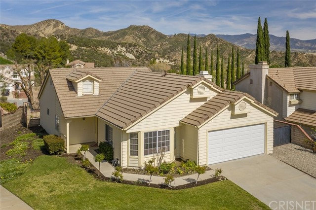 28649 Forest Meadow Place, Castaic, CA 91384