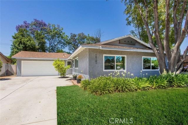16101 Tulsa Street, Granada Hills, CA 91344