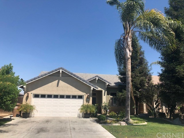 7708 Granite Peak Street, Bakersfield, CA 93313