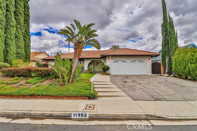 11952 Woodley Avenue, Granada Hills, CA 91344
