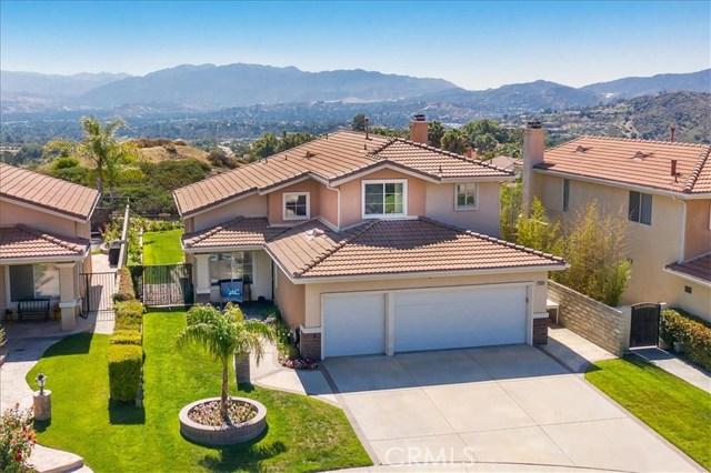 25828 Bronte Lane, Stevenson Ranch, CA 91381