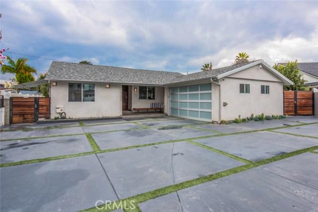 13232 McCormick Street, Sherman Oaks, CA 91401