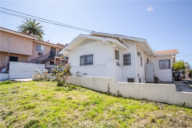 2316 Barlow Street, Los Angeles, CA 90033