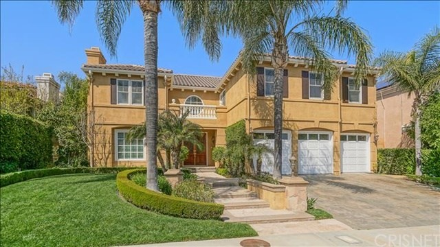 Photo of 7627 CARMENITA LANE, West Hills, CA 91304