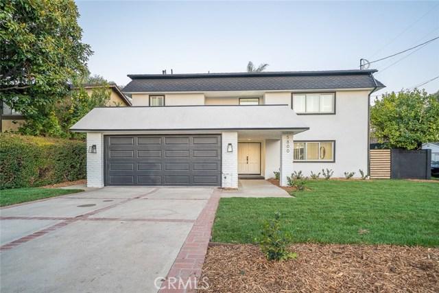 5800 Murietta Avenue, Valley Glen, CA 91401