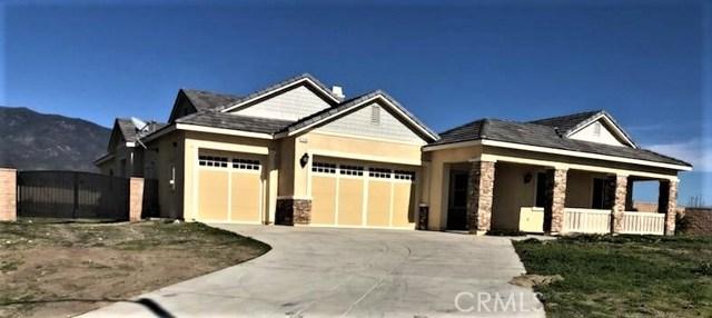 13592 Brittle Brush Court, Rancho Cucamonga, CA 91739