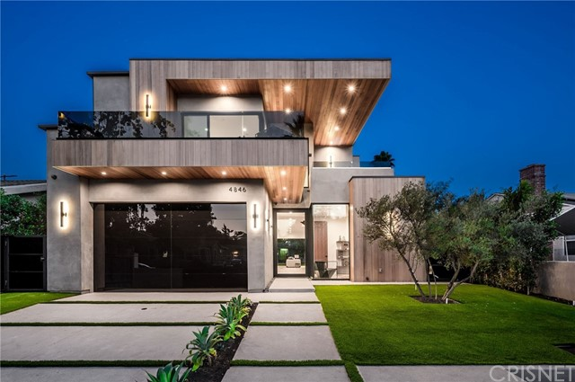 Photo of 4846 Tyrone Avenue, Sherman Oaks, CA 91423