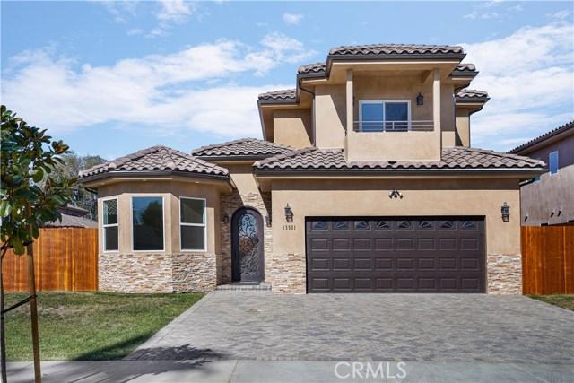 13512 Vose Street, Valley Glen, CA 91405