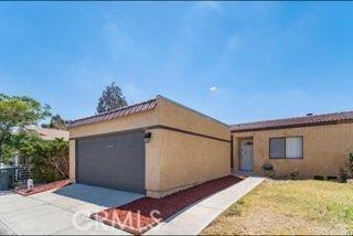 2332 Panorama Lane, Rosamond, CA 93560