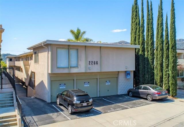 2266 Del Mar Road, Montrose, CA 91020