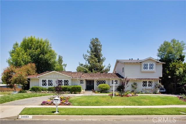 24053 Bessemer Street, Woodland Hills, CA 91367
